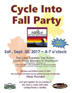 Cycle-Into-Fall-Party
