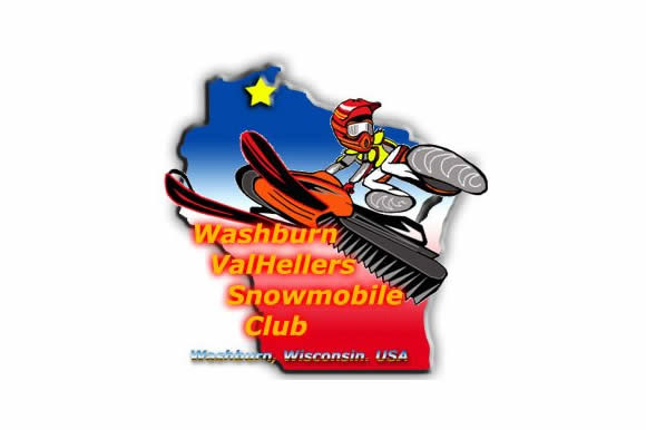 Washburn-ValHellers-Snowmobile-Club