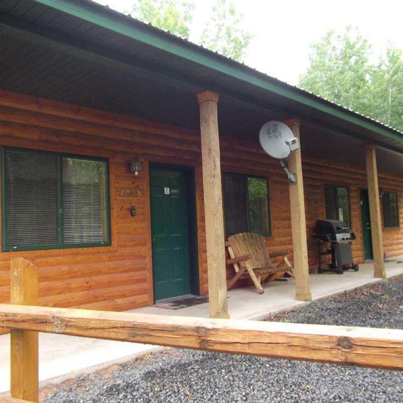 Valhalla-Cabins