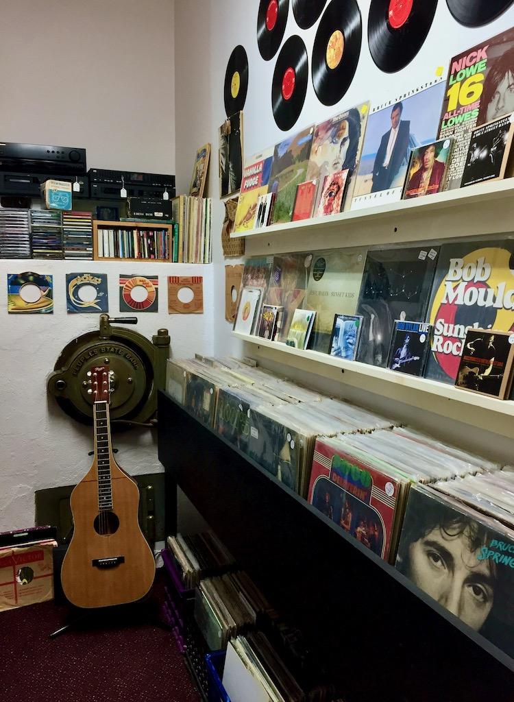 04 Vinyl Vault