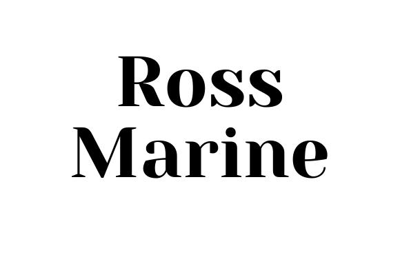 Ross Marine