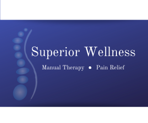 Superior Wellness