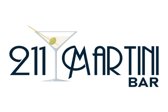 211 Martini Bar 1