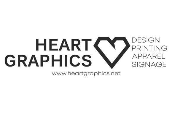 Heart Graphics Logos